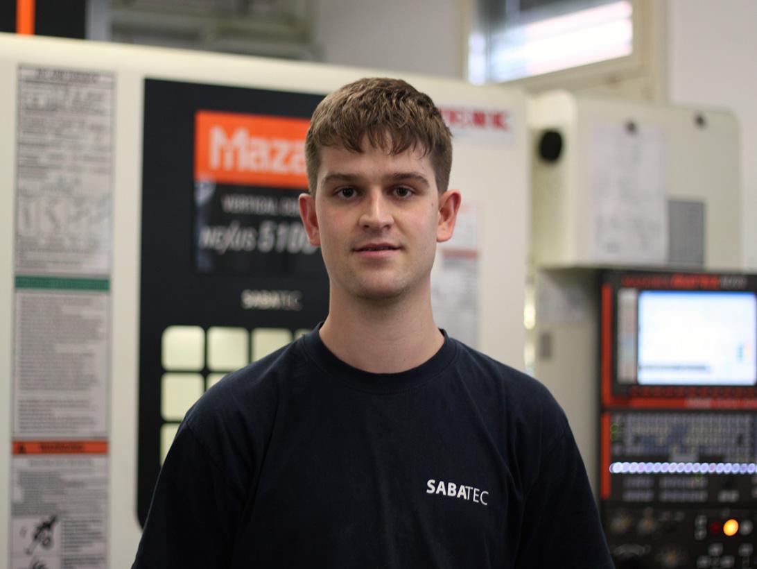 Sabatec GmbH _ Julian Keller