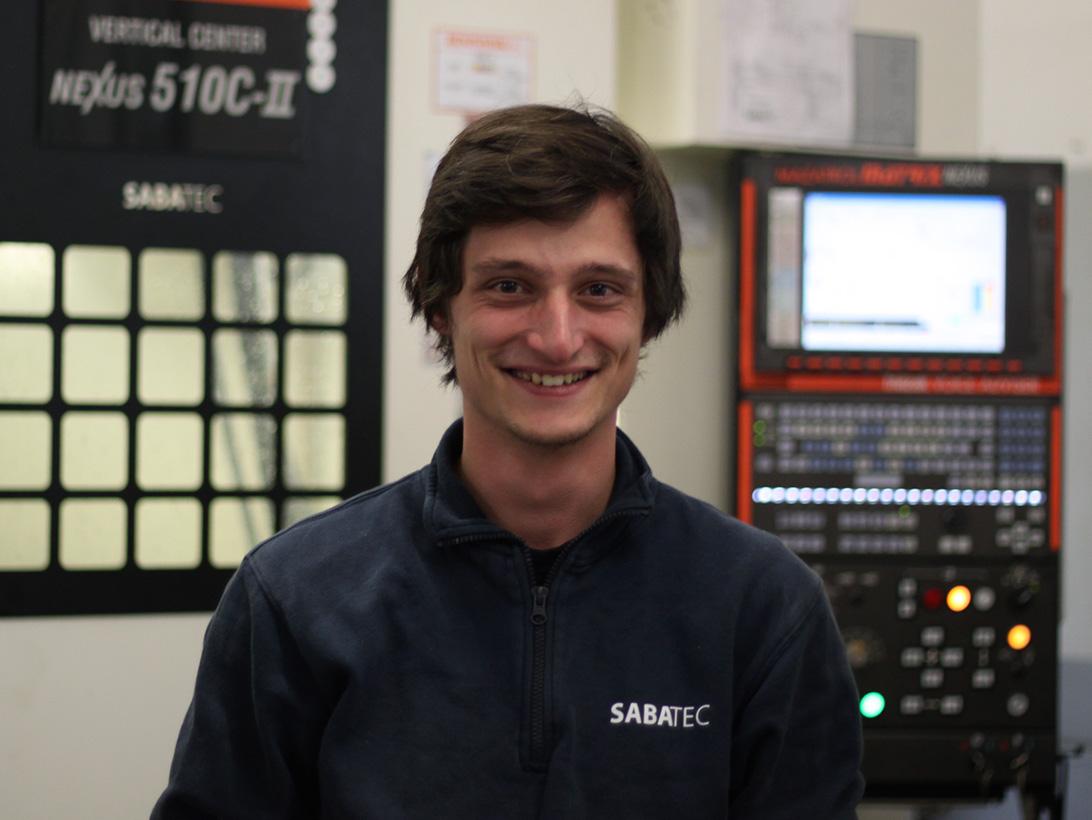 Sabatec GmbH _ Raphael Müller